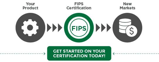 Corsec FIPS 140-2 Process